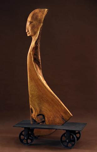, 'Cleopatra,' , Zenith Gallery