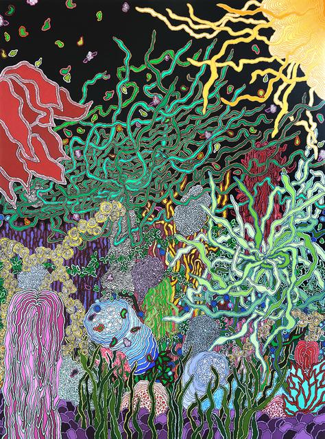 , 'Maggie on My Mind,' 2015, Addison/Ripley Fine Art