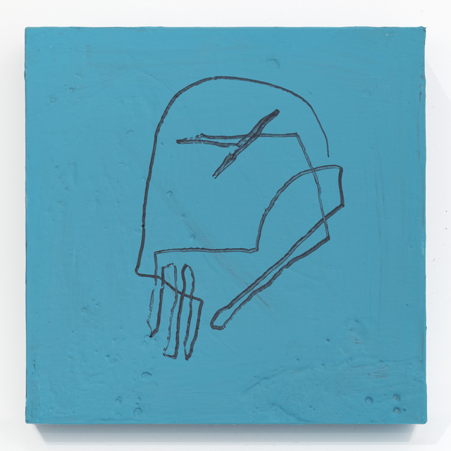 , 'Drone Control,' 2016, Anthony Meier Fine Arts