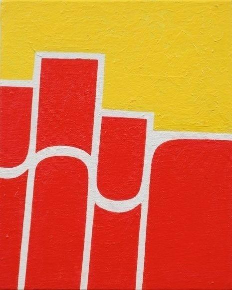 , '5270,' 2010-2012, Philip Slein Gallery