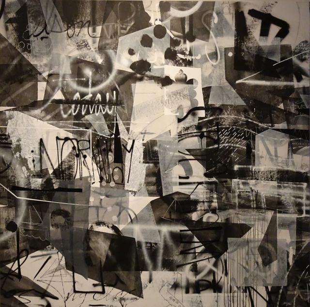 , 'Supreme,' 2017, Sopa Fine Arts