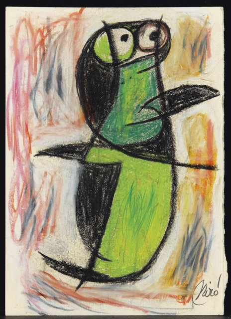 , 'Femme,' 1977, Galeria Senda
