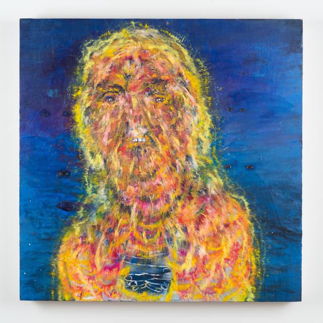 , 'ElectraAhn,' 2016, Fleisher/Ollman