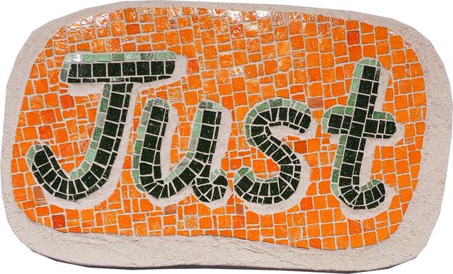 , 'Just,' 2019, Mobius Gallery