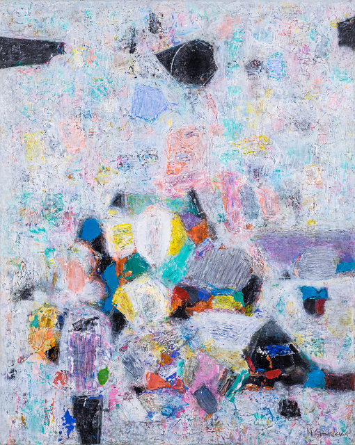 , 'A Kite,' 2016, ArtWizard