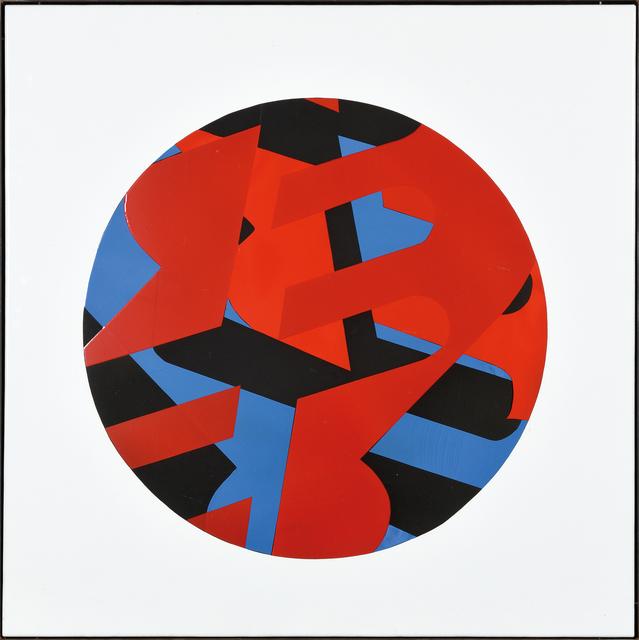 Károly Kismányoky, 'Untitled', 1972, The Mayor Gallery