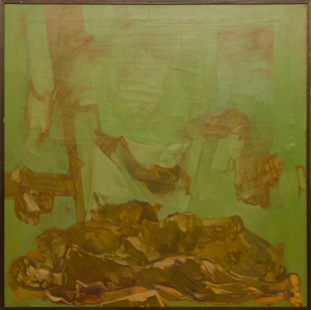 , 'Happening XXI,' 1985, Gara Perun Gallery