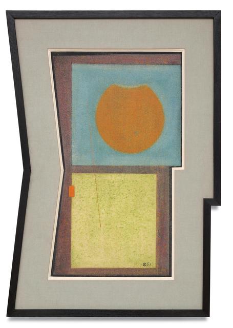 , 'Jar,' 1946, Simões de Assis Galeria de Arte
