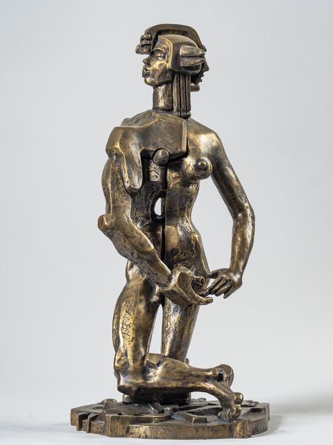 Ernst Neizvestny, 'DANCING ANDROGYN', 2012, Ellipsis Art