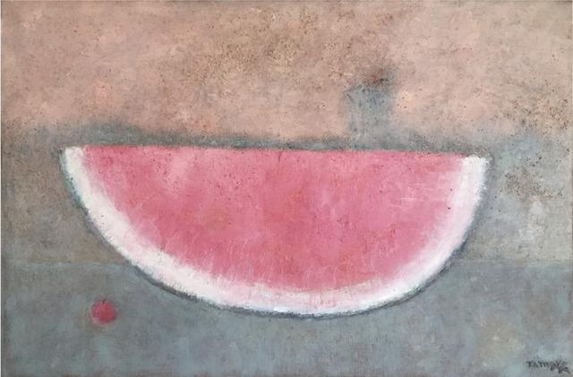 , 'Sandia con cereza,' 1989, Galeria Enrique Guerrero