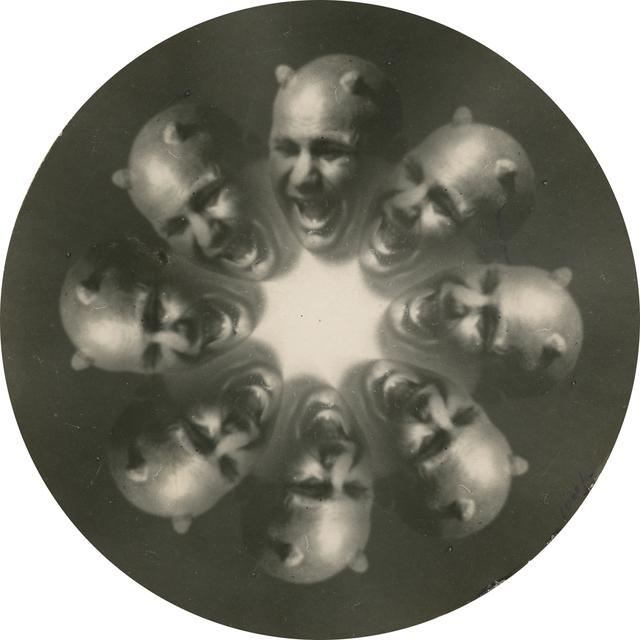 , 'Neptun,' 1916, Michael Hoppen Gallery