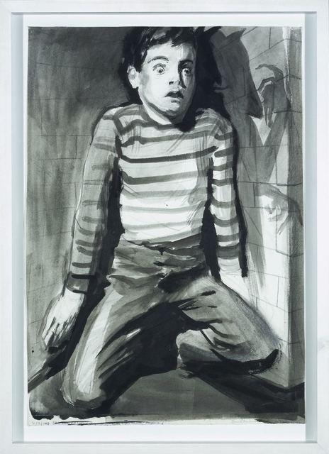 , 'Zonder titel,' 1997, M - Museum Leuven
