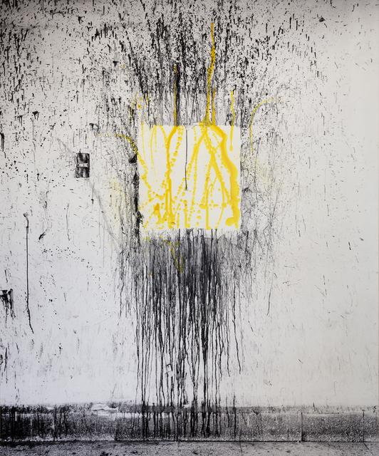 , 'Willy's Method 2,' 2016, Agustina Ferreyra