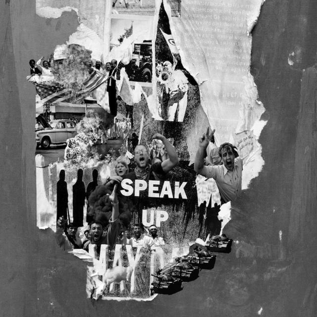 , 'Speak Up,' 2010, Walter Wickiser Gallery