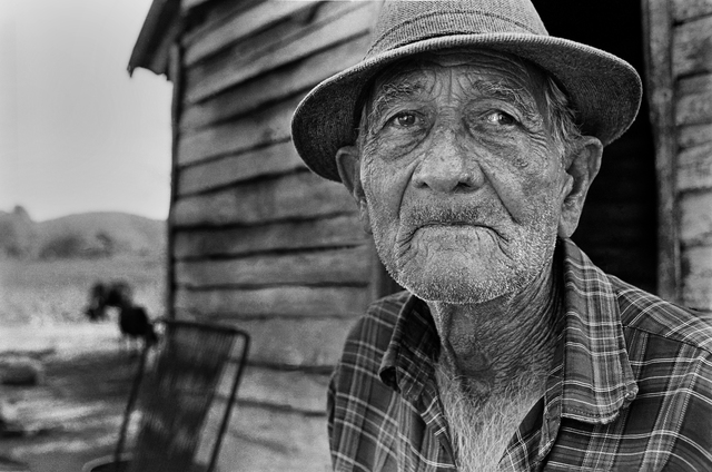 , 'Tabaquero, from the series My Town,' 2001, Robert Mann Gallery