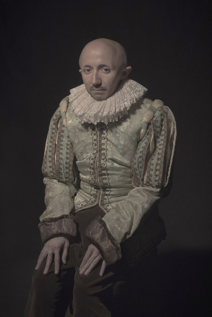 , 'The Nobleman,' 2017, Catherine Edelman Gallery