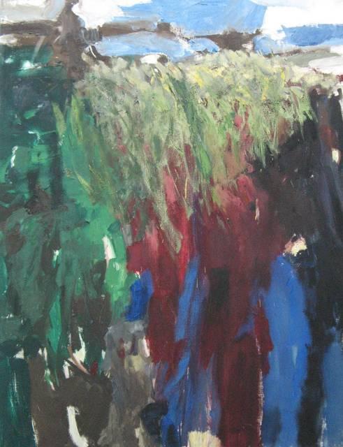 , 'La Riviere,' 1977, Watson MacRae Gallery