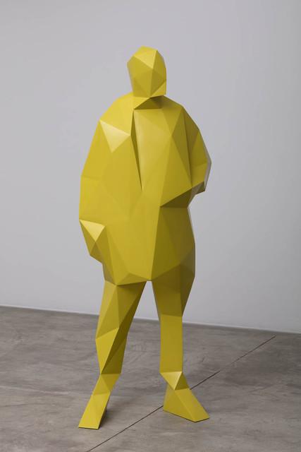 , 'Tony,' 2016, Galeria Nara Roesler