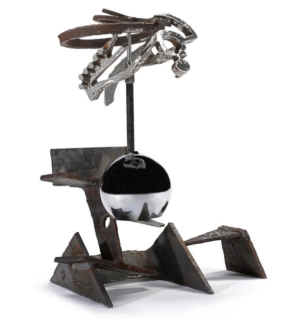 , 'Untitled,' 2009, Berggruen Gallery