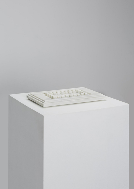 Karl Lagerfeld, 'Untitled XII', 2018, Carpenters Workshop Gallery