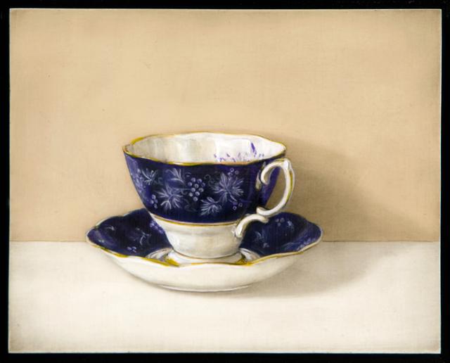 , 'Teacups (I),' 2013, Clark Gallery