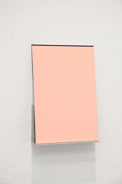 , 'An meine Grüne Seite B 07-8,' 2007, Dep Art Gallery