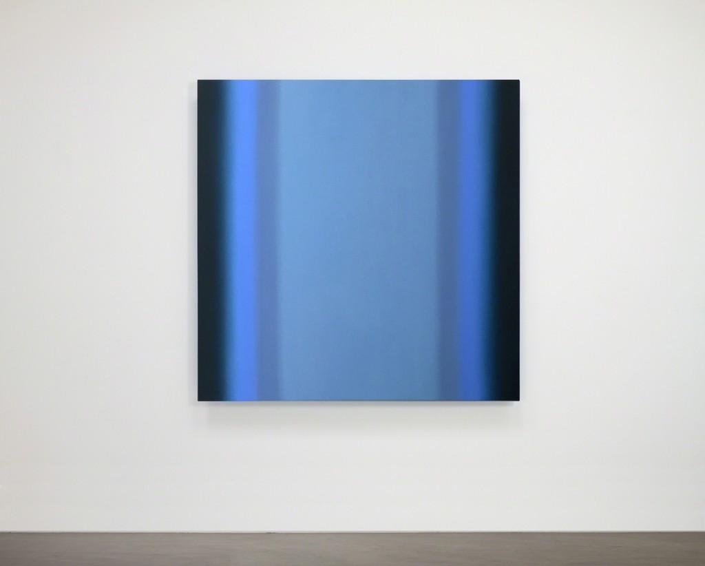 Inevitability of Truth 5-S6060 Square (Blue Orange/Blue Violet), Inevitability of Truth Series