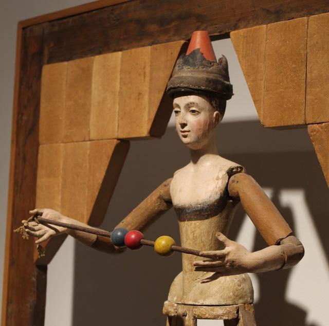, 'The Magician (detail),' 1980, Kent Fine Art