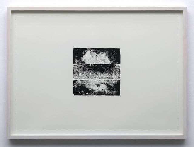 Frank Gerritz, 'Two Center Block I-IV', 1996, Taguchi Fine Art