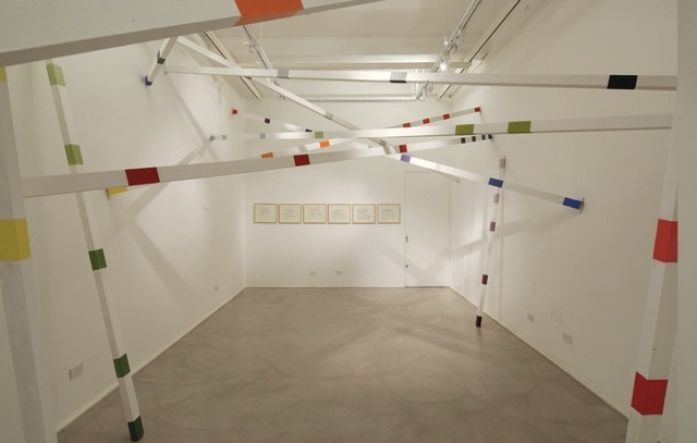 , 'The Hanover Color Constellation,' 1982-83/2012, Henrique Faria Fine Art