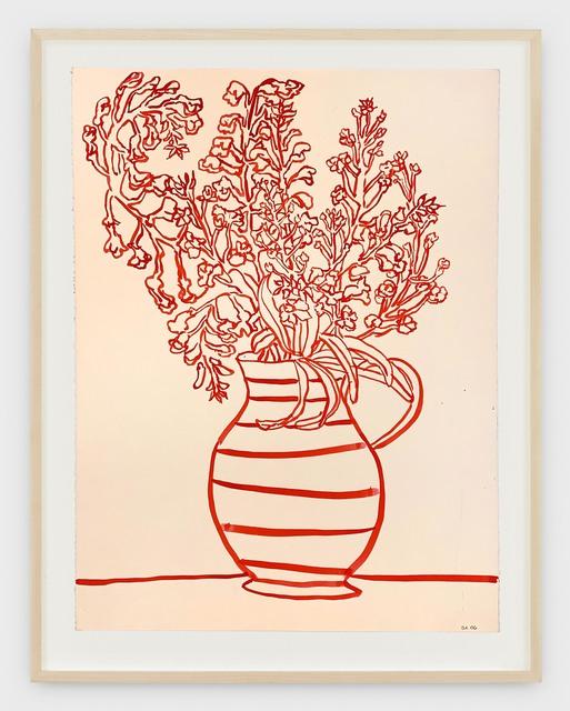 Judith Linhares, 'Untitled ', 2006, P.P.O.W