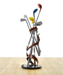 Claes Oldenburg & Coosje van Bruggen, 'Golf/Typhoon,' 1996, Sotheby's: Contemporary Art Day Auction