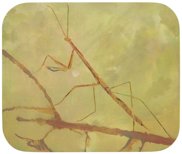 Michael Krueger, 'Walking Stick', 2017, Haw Contemporary