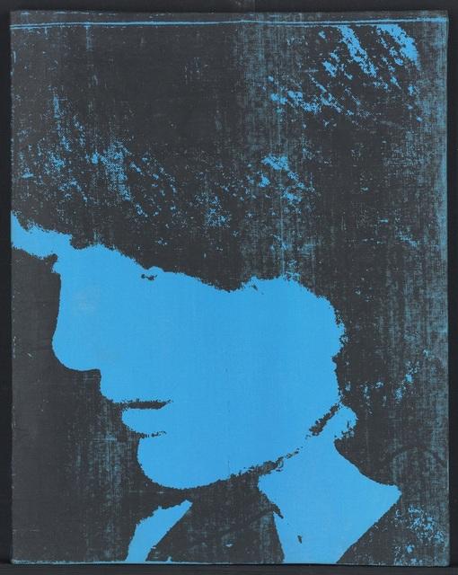 , 'Jackie,' 1964, Opera Gallery