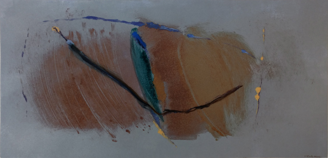 , 'Rain,' 2016, Galerie d'Orsay