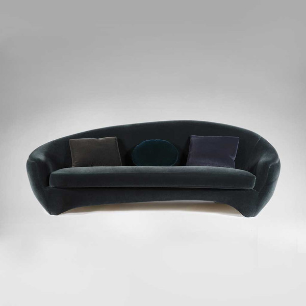 , 'Ontario Sofa,' 2013, Twenty First Gallery