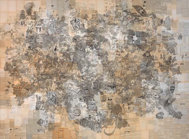 , 'Untitled,' , Casado Santapau