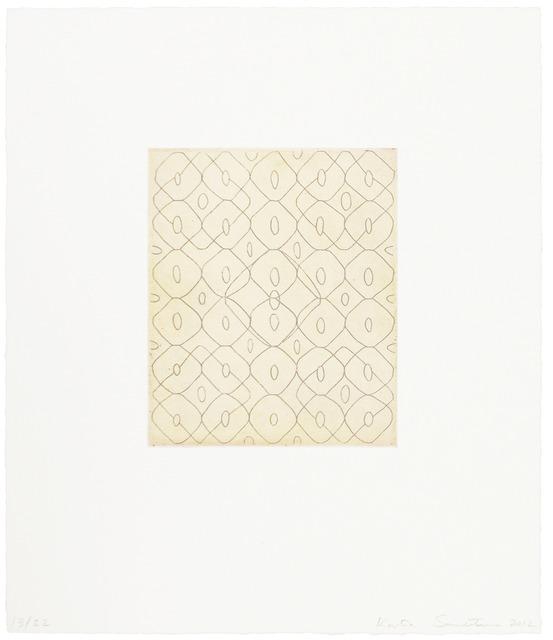 Katia Santibañez, 'El silencio de los recuerdos,' 2013, Polígrafa Obra Gráfica