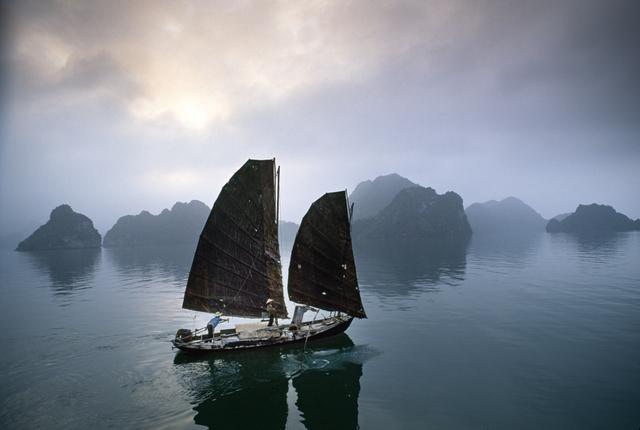 , 'Halong Bay,' 1990, Art Vietnam Gallery
