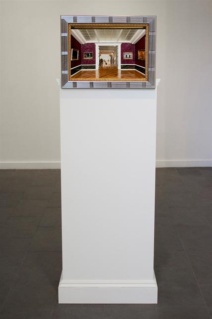 , 'Outside ,' 2017, Primae Noctis Gallery
