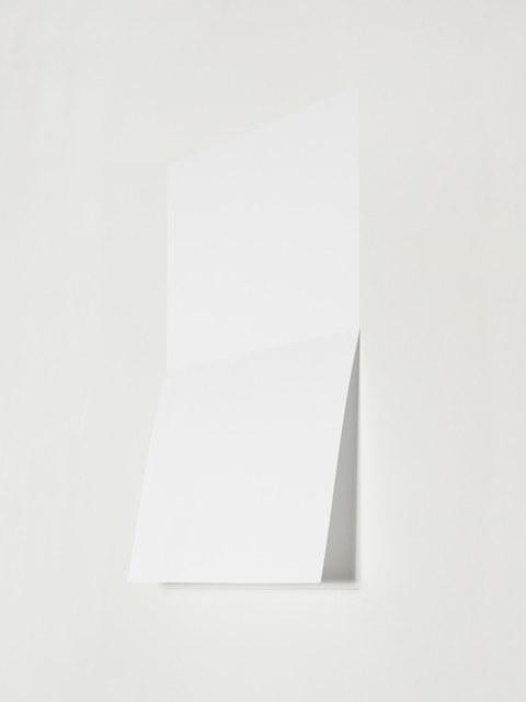 , '1/1,' 2016, Galerie Ron Mandos