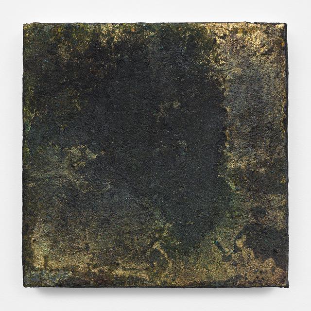 , 'Moss,' 2016, David Klein Gallery