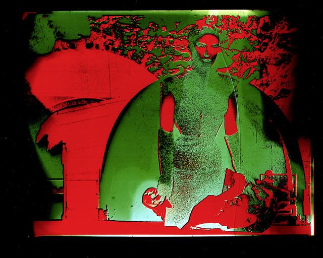 , 'Norad I, XIX/80,' 1980, Galerie Hans Mayer