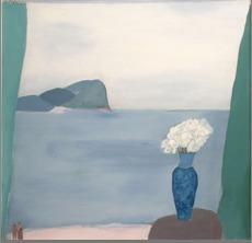 , 'Peñas y Flores,' 2013, GAM (Galería de Arte Mexicano)