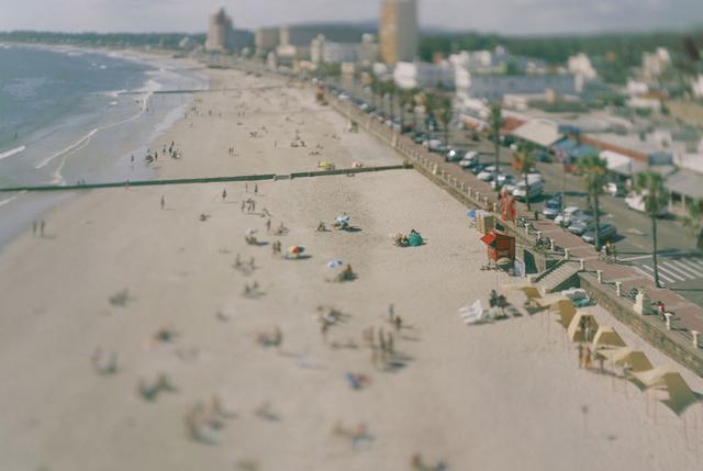 , 'Playa Piriapolis,' 2004, PDNB Gallery