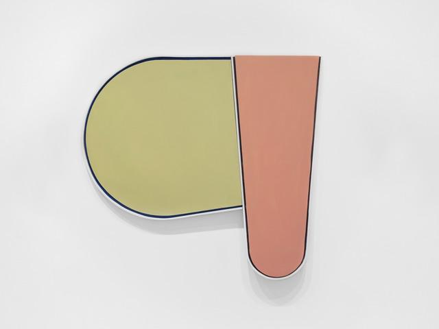 Brad Tucker, 'Cul de Sac', 2017, Inman Gallery