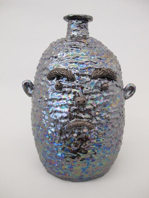 , 'Disgruntled Jug,' 2014, Asya Geisberg Gallery