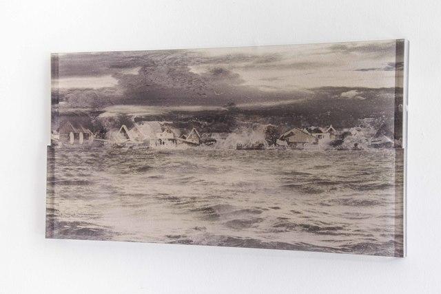 , 'Untitled II (Kinselmeer),' 2013-2015, BorzoGallery