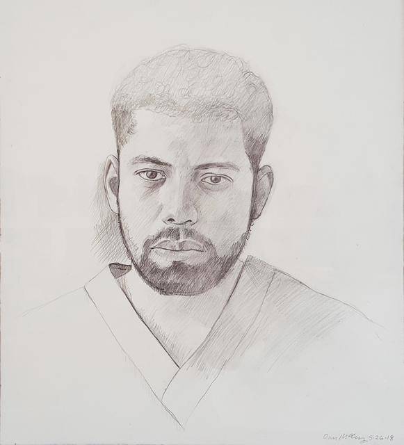 , 'Javier Carrillo,' 2018, Craig Krull Gallery