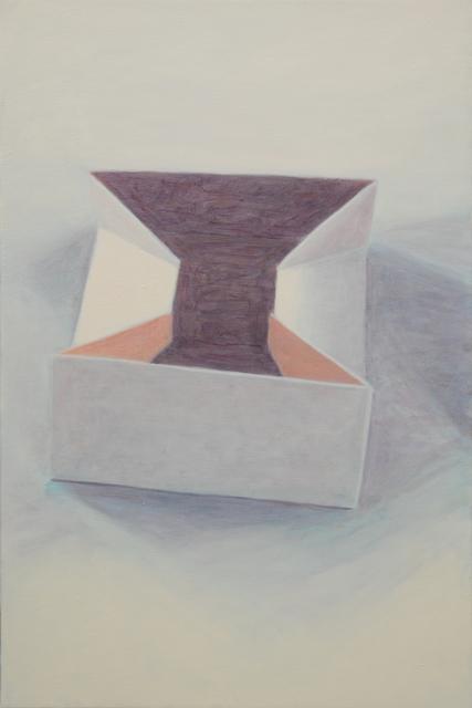 , 'Folding box,' 2010, Galeria Filomena Soares